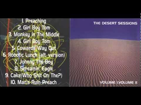 The Desert Sessions - Vol. 1 & 2