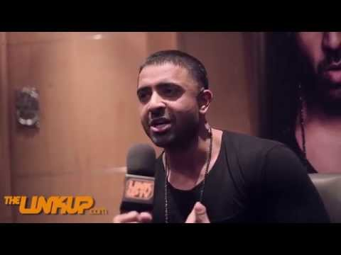 Jay Sean talks Leaving Cash Money Records, Tyga's Situation, Skepta + MORE