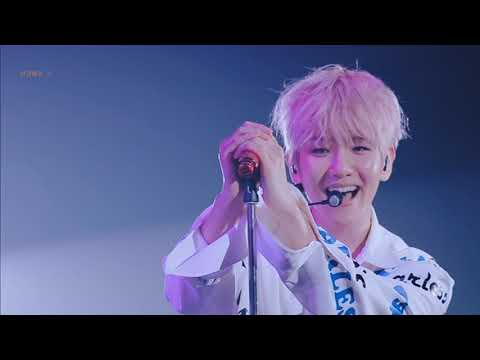 [EXO-CBX 첸백시] Magical Circus Tour 2018 Vroom Vroom