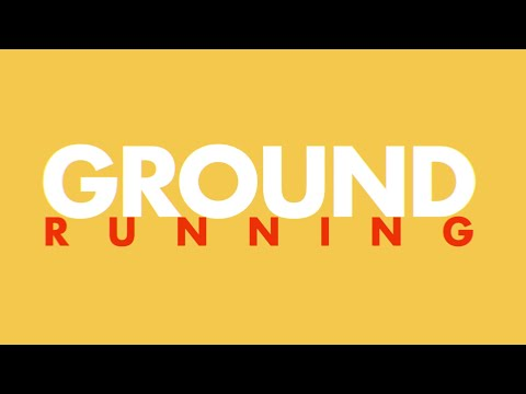 Will Young - Ground Running (Official Lyric Video) from YouTube · Duration:  3 minutes 22 seconds