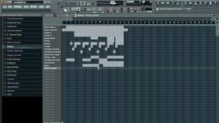 FL Studio - Emotional Pop Beat (FREE MP3)