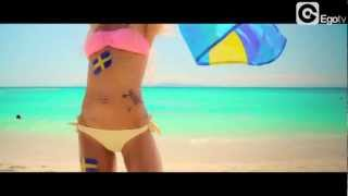 RICHARD GREY AND NARI & MILANI FT ALEXANDRA PRINCE - Mas Que Nada (Official Video)