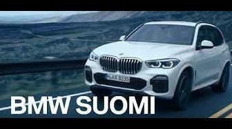 BMW EasyLease, yksityisleasing.