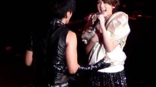 2010-05-01羅志祥 達浪親寶茱 3D舞法舞天 演唱會 香港站