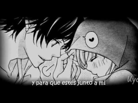 Te Pienso, Te Siento & Te Amo [Subtitulado/Manga]