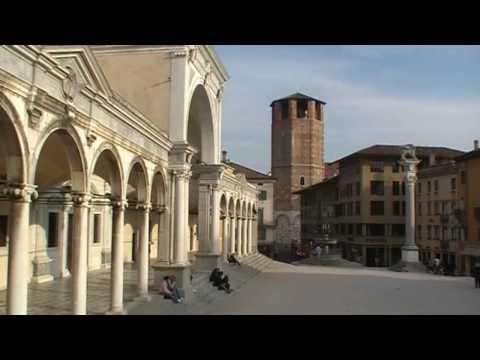 Město Udine, Itálie