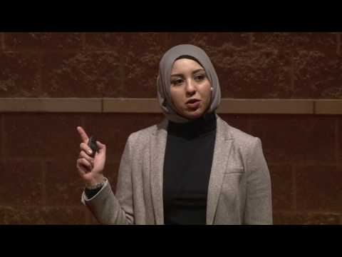 The Promise Of Higher Education In War-torn Syria | Suzanne Kawamleh | TEDxValparaisoUniversity