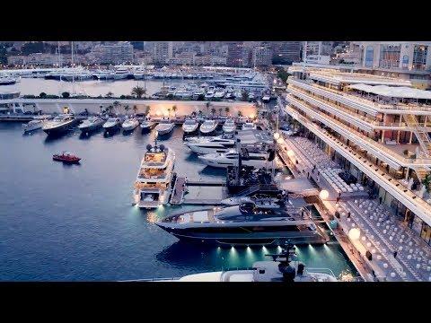 Ferretti Group  in Monaco with Duran Duran