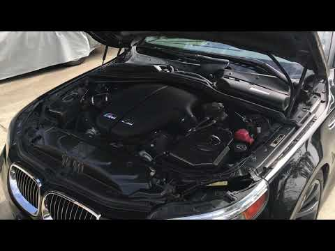 No Reserve: 2006 BMW M5 Dinan S1