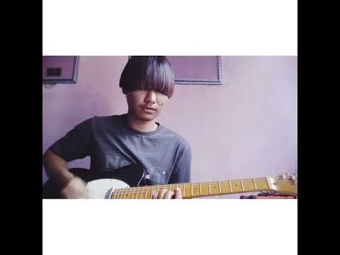Racun dunia - The Changcuters (Gitar Cover)