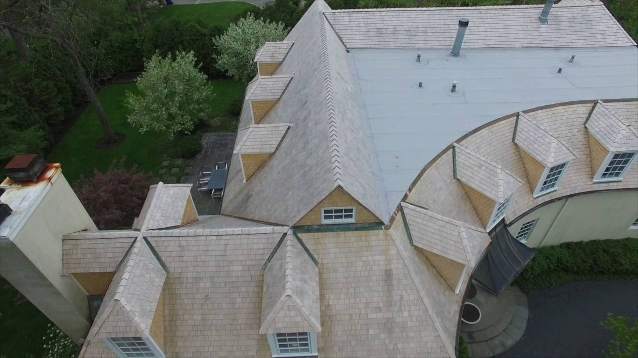 Alaskan Yellow Perfections By Cedar Roofing Company