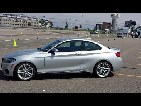 2016 Bmw 228i Coupe Review