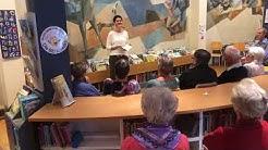 Senioren Forum in der Bibliothek Düdingen