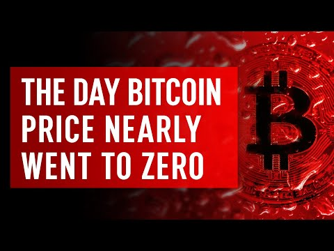 Why Did Bitcoin's Price Crash So Hard Today & What Comes Next?