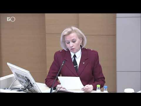 Патяшина назвала число новых случаев заражения COVID-19 на предприятиях Татарстана
