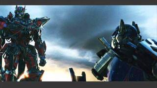 Linkin park Iridescent - transformers 3 theme song