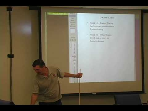 FreeBSD Kernel Internals, Dr. Marshall Kirk McKusick