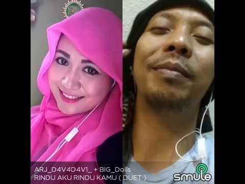 Smule Hot Jilbab Pink ... Lemes deh