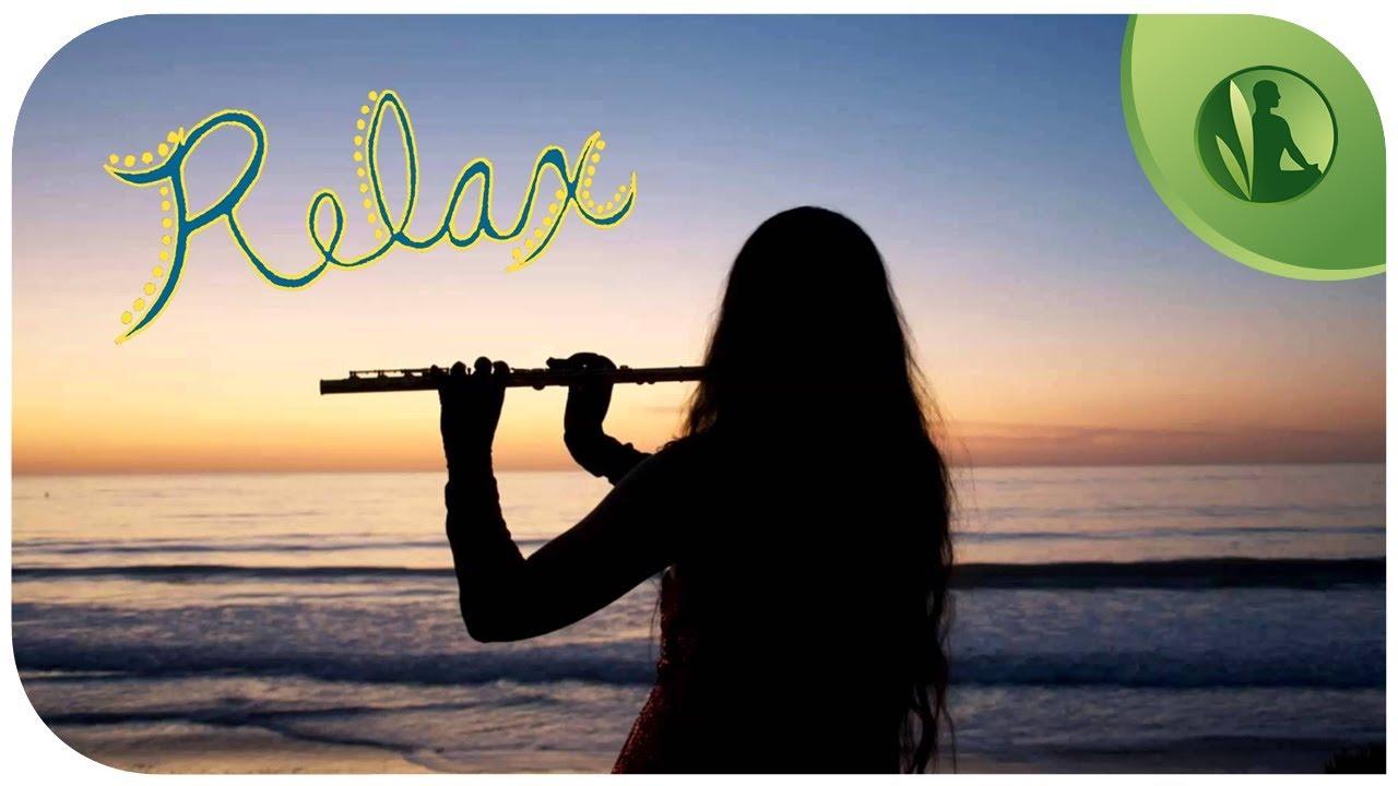 Música Relaxante Instrumental Para Relaxar Profundamente Youtube