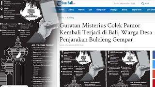 Download Video Colek Pamor Gegerkan Warga Banjar Banyuwedang Buleleng MP3 3GP MP4