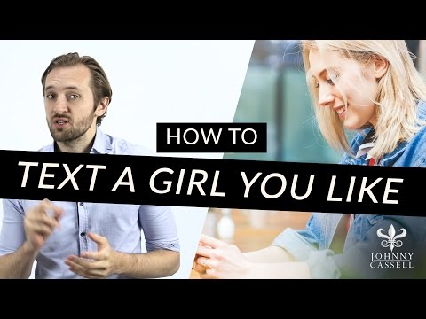 dating sms text