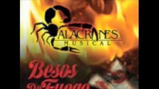 Alacranes Musical - Besos De Fuego (Nevalu Remix)