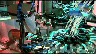 Станки на заводе mul-t-lock