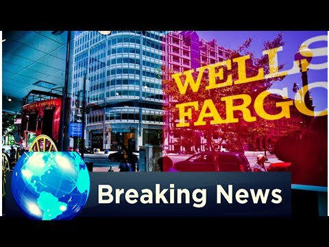BREAKING: The finance 202: yellen's 'mic drop' lands on wells fargo
