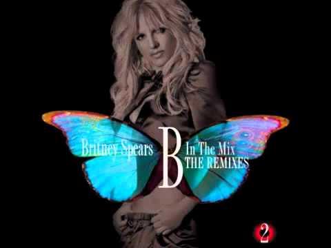 Britney Spears - Radar [Tonal Club Mix] B In the Mix: The Remixes Vol 2