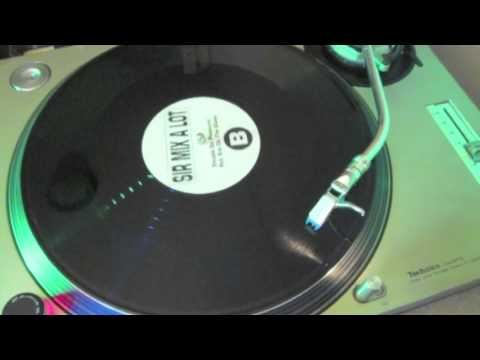 "Sir Mix A Lot - ""Put 'Em On The Glass"" Promo 12"""
