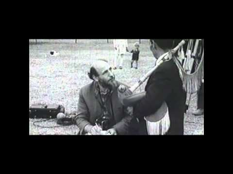 Michel Giacometti - a Herança