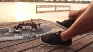 Taking wakeskating to another level