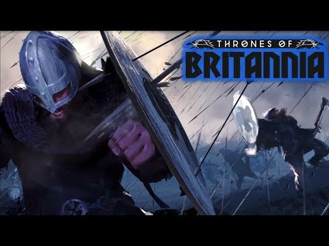 Total War Saga - Thrones of Britannia History, Campaign Map, Sieges, Mechanics, Units, Speculation