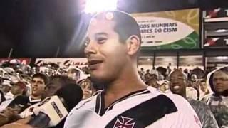 Neymar; No duelo Neymar x Dedé, zagueiro do vasco leva a melhor; VASCO 2X0 SANTOS