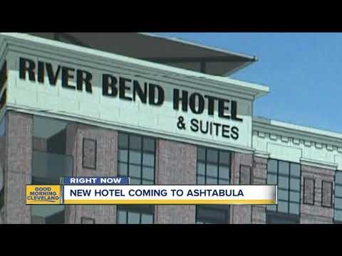 An insane new hotel comes to Ashtabula