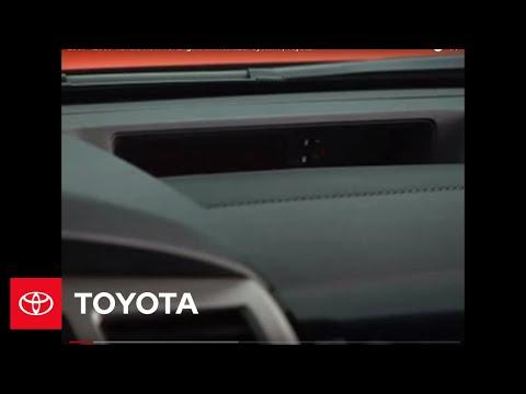 2007 - 2009 Tundra How-To: Engine Immobilizer System | Toyota