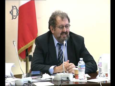 Roma - Audizione Peleggi, direttore Agenzia dogane (12.04.17)