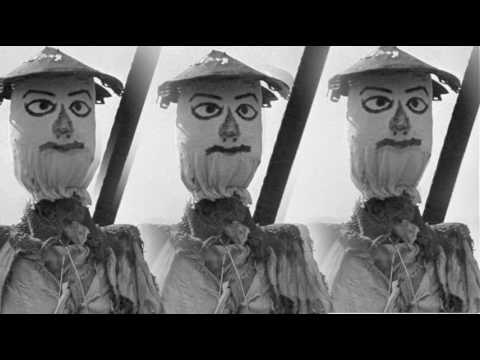 The Hollow Men by T.S. Eliot (read by Tom O'Bedlam)