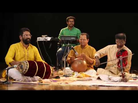 Hindu Devotional Song - Kesadi padam thozhunne in Orchestra