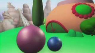 Bouncy Balls - Baby Show - Baby TV - Educational for Kids - ChuChuTv