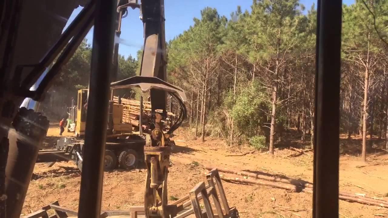 Logging-Hydra Gate up Close