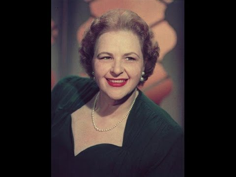 Kate Smith - I May Be Wrong (But I Think You're Wonderful)