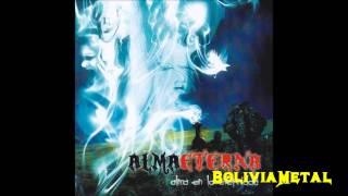 Alma Eterna-Cuervo Negro
