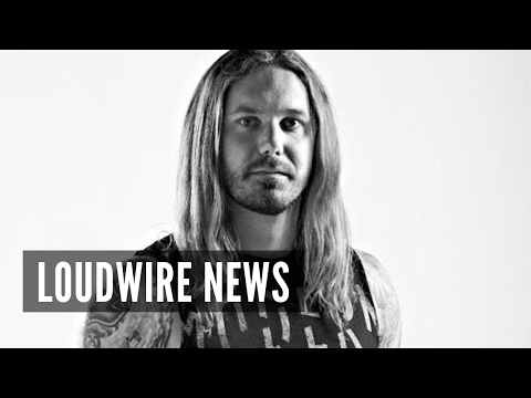 As I Lay Dying's Tim Lambesis Released From Prison