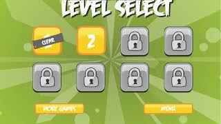 Angry Birds Go Crazy Game