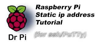 Raspberry Pi - Configuring a s…