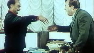 "Фитиль ""Сон в руку"" (1963) смотреть онлайн"