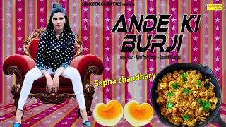 Ande Ki Buji | Rahul Puthi | New Haryanvi Song 2018 | Maina Haryanvi