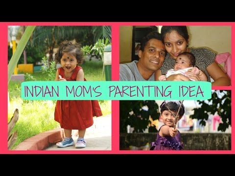 INDIAN MOM'S PARENTING TIPS AND TRICKS FOR NEW PARENTS