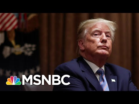 AP: WH Aware Of Russian Bounties On U.S. Soldiers Back In Early 2019 | The Last Word | MSNBC